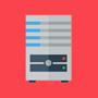 DNS اطلاعات ذخیره سازی